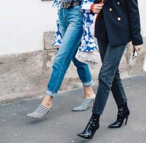 f66d02ac6e Bora falar sobre as principais tendências sapatos inverno 2018  Separei  alguns dos sapatos femininos favoritos deste outono inverno 2018 para vocês  se ...