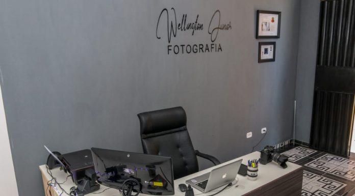 30f6c2a95b Wellington Júnior inaugura studio fotográfico em Afogados · Rochany Rocha  ...