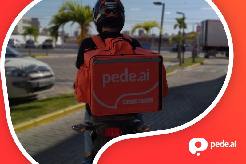 Aplicativo de Delivery Pede Aí