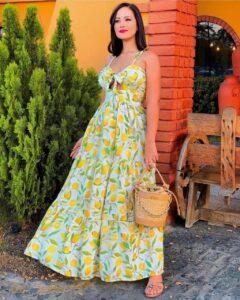 Moda para todas - Maria Cândida - Digital Influencer