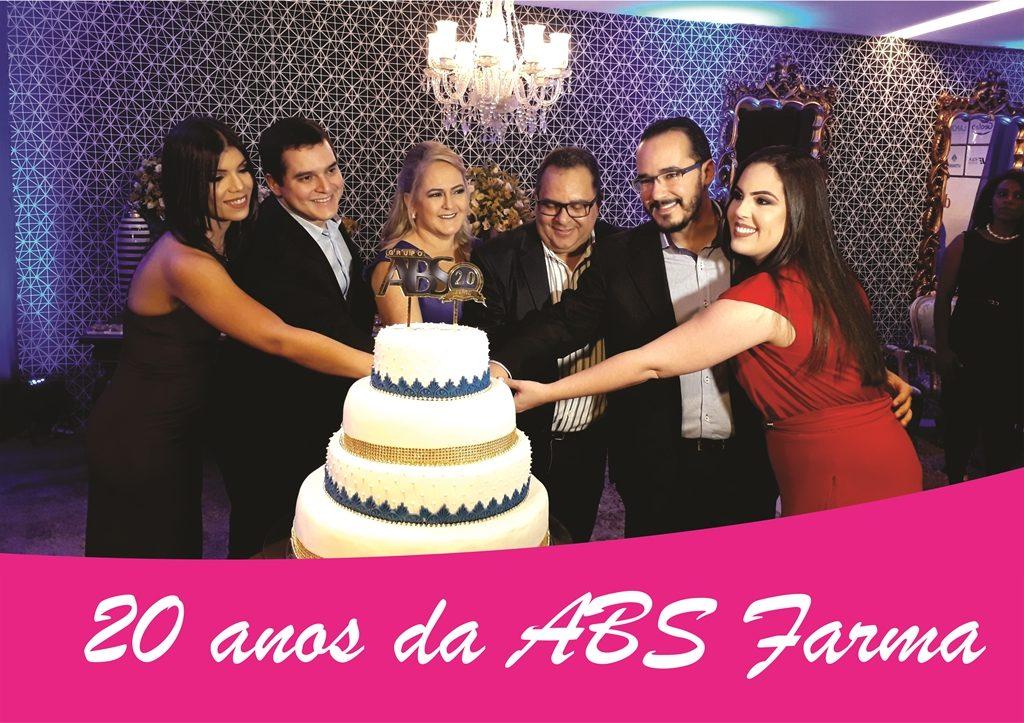 76058b04c7 MAIS FOTOS – Festão  ABS Farma comemora 20 anos
