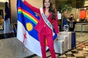 Alexia Berg - Miss Supranational Pernambuco