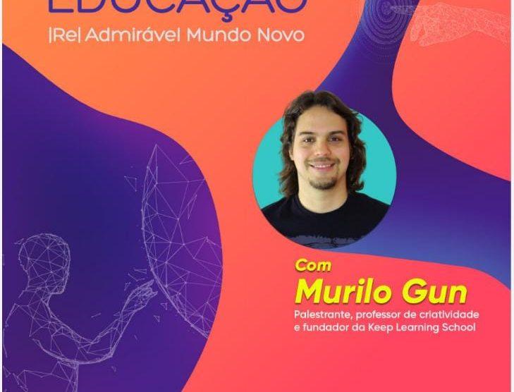 Palestra Murilo Gun