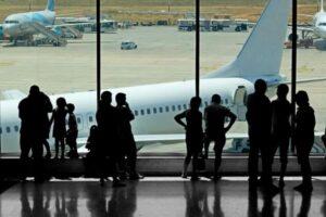 direitos dos passageiros de avião
