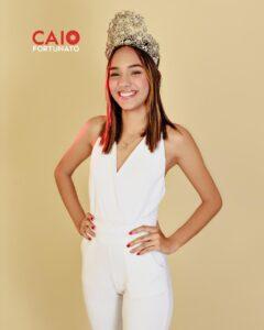 Miss Teen Pernambuco - Samara Magalhães