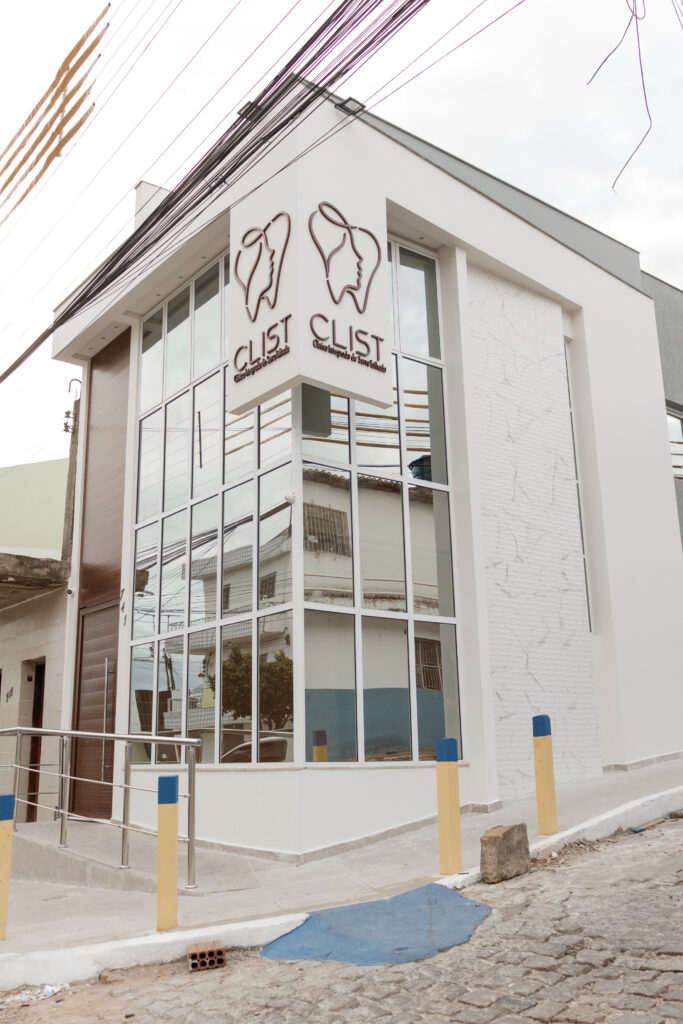 Inauguração da Clínica Integrada de Serra Talhada - Clist