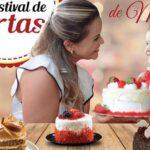 Festival de Tortas da Vila Bela Delicatessen