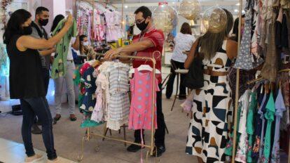 O Sebrae e a Associação Comercial e Empresarial de Caruaru (ACIC) irão realizar a 31ª Rodada de Negócios da Moda Pernambucana. Evento de moda híbrido será feito em Caruaru