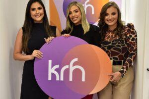 Inauguração KRH Consultoria