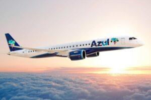 Azul completa seis meses de presença em Serra Talhada e Caruaru e celebra o sucesso da operação, projetando novas possibilidades de incremento na malha de voos das cidadespernambucanas