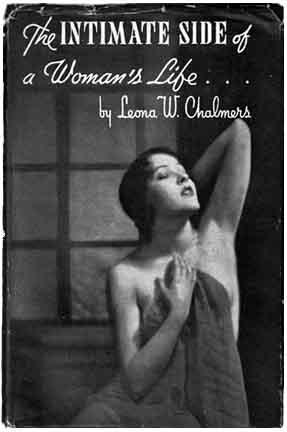 O Lado Íntimo da Vida da Mulher