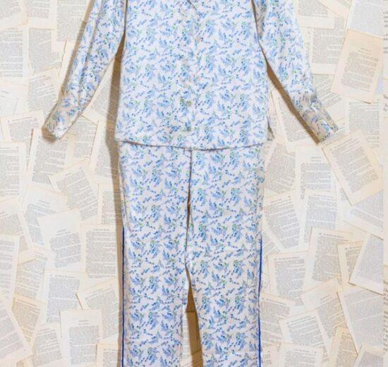 sugestão de presente dia das mães: pijamas chiques!