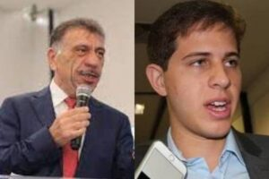 Patriota e Pedro Campos