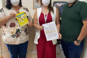 Secretaria de Saúde firma parceria com Uninassau