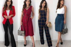 6 Ideias para se vestir elegante depois dos 30 anos.