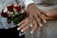 As inscrições para os casamentos coletivos em todas as localidades acontecem até dia 12 de outubro, das 9h às 17h, de segunda à sexta.