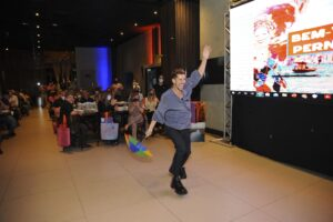 Turismo de Pernambuco marca presença no I Fórum de Turismo LGBT