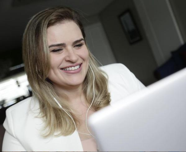 Marília Arraes tem PL aprovada pelo Senado