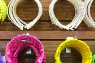 Tiaras da primavera/verão, disponíveis nas @Tiara da loja @lojasjujubr.
